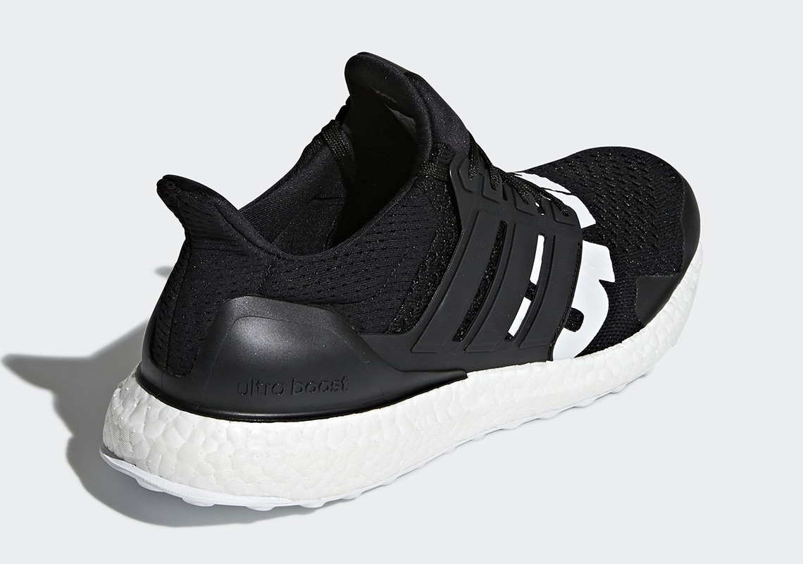9bc0bd7c23eb Undefeated adidas Ultra Boost adios 3 Release Date + Photos ...