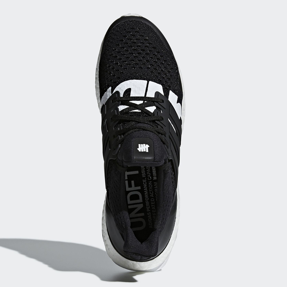 4db560d1f5032e Undefeated adidas Ultra Boost adios 3 Release Date + Photos ...