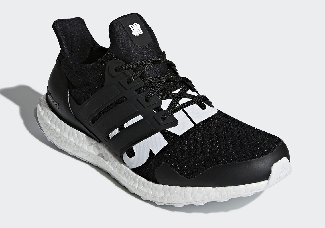 premium selection b56d7 aa20d Undefeated adidas Ultra Boost adios 3 Release Date + Photos ...