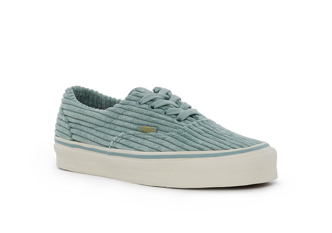 aade9cf580 Corduroy OG Era LX AVAILABLE AT Opening Ceremony  90. Color  Blue Surf