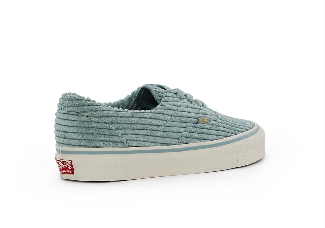 45c51bbf1a Corduroy OG Era LX AVAILABLE AT Opening Ceremony  90. Color  Blue Surf  Style Code  ST204448. Advertisement