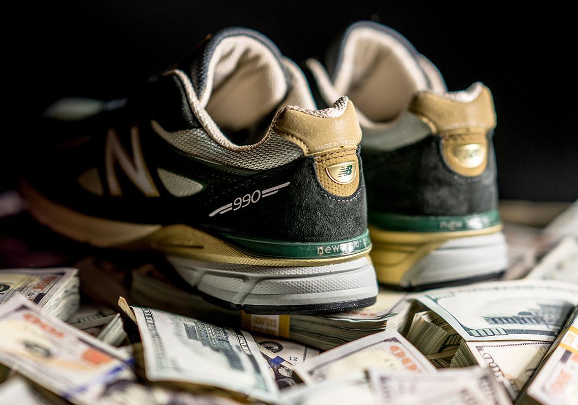 990 new balance shoe city