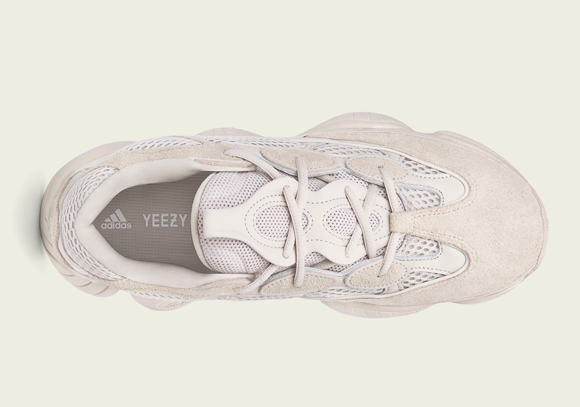 8e5ffbcc Where To Buy: adidas YEEZY 500