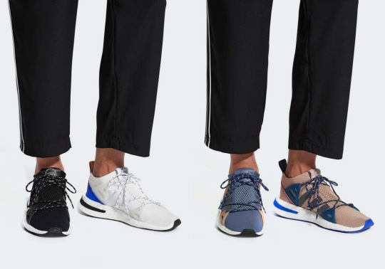 The adidas Arkyn Is Now Available In Four Colorways