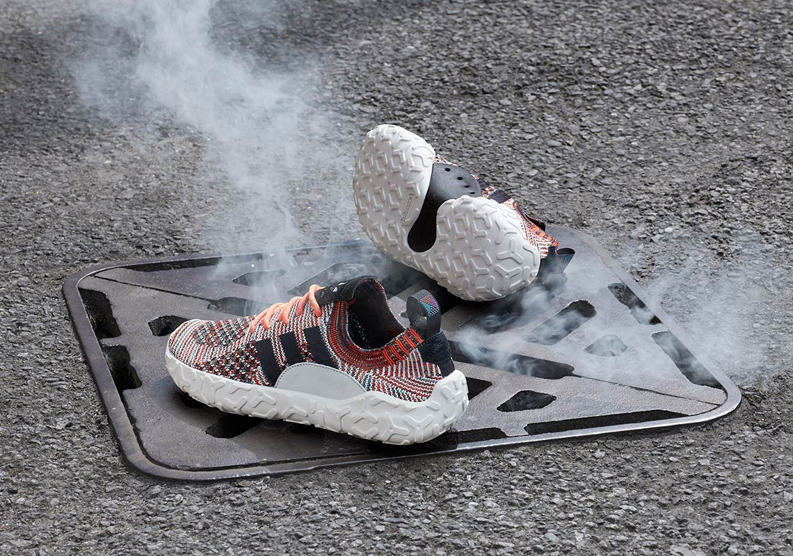 timeless design 213f5 ffc5d adidas Atric F22 PK Release Date May 3, 2018 160. Color Trace OrangeCore  BlackCore Black Style Code CQ3026