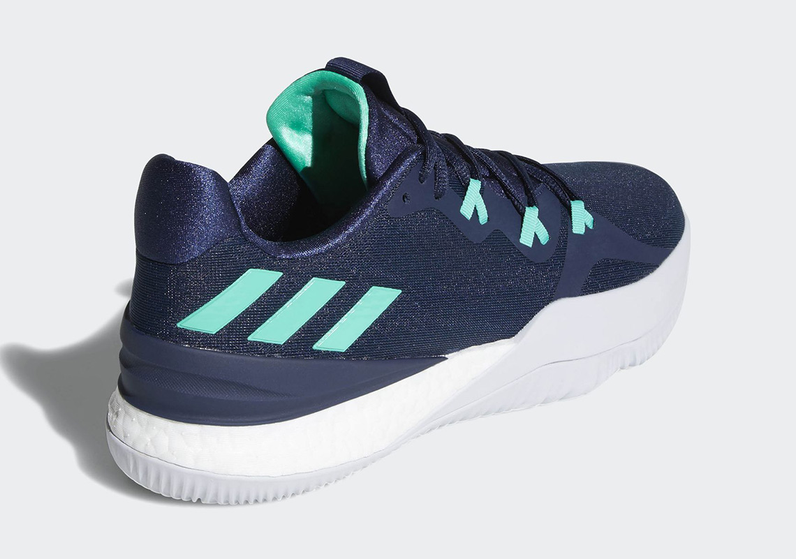 adidas crazy light boost 2