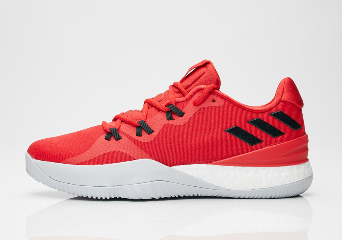 brand new d849a 23799 adidas Crazy Light Boost 2. Release Date September 10, 2018. AVAILABLE AT  SNS 129. Color Collegiate NavyHi-Res GreyLight Solid Grey Style Code  DB1068