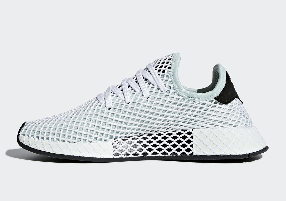 adidas Deerupt Release Date  April 26 c9352e0b46