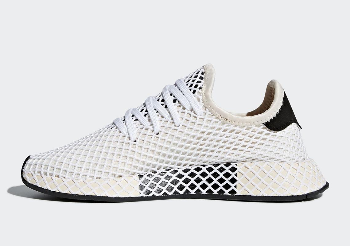 finest selection de2c3 ccb81 adidas Deerupt Release Date April 26, 2018 100. Style Code CQ2913  (Womens)