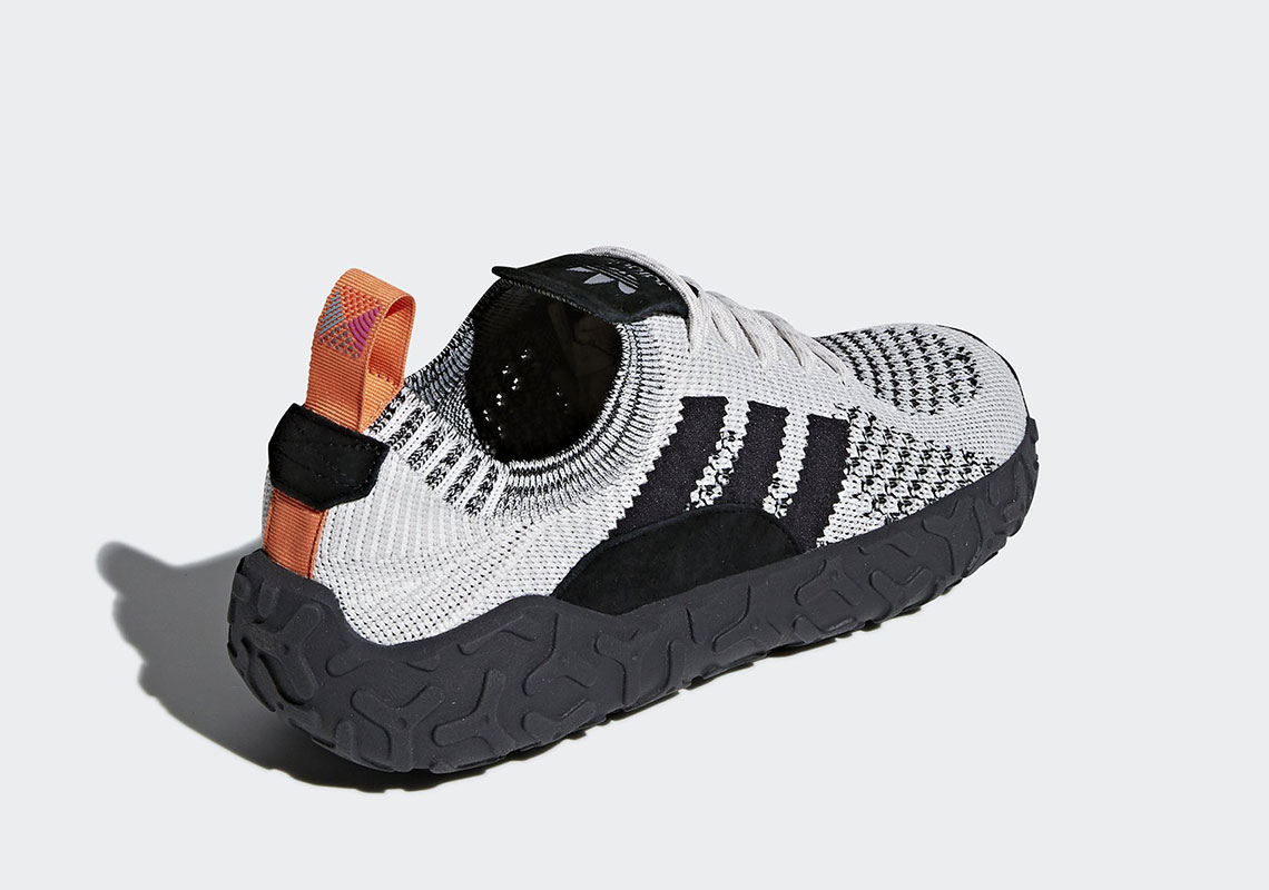 buy popular 99339 efa9e adidas F22 Primeknit Release Date May 2018. Style Code CQ3025