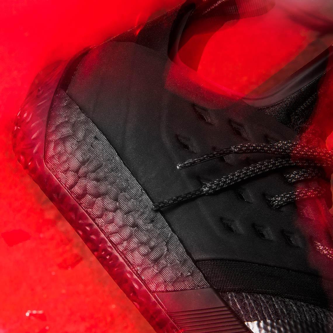 "adidas Harden Vol. 2 ""Nightmare"" AVAILABLE AT adidas  150. Color  Core  Black Grey Iron Metallic f9ac0e654"