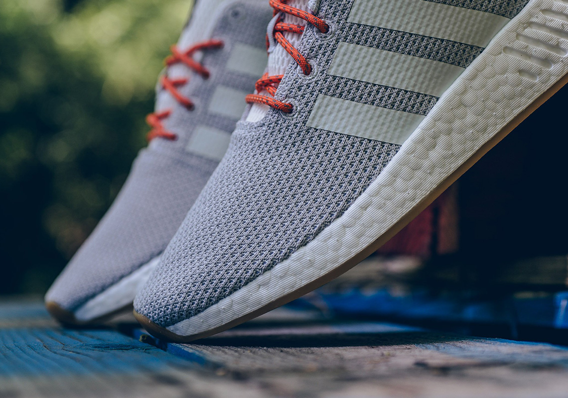 on sale e3b09 597d5 adidas NMD R2