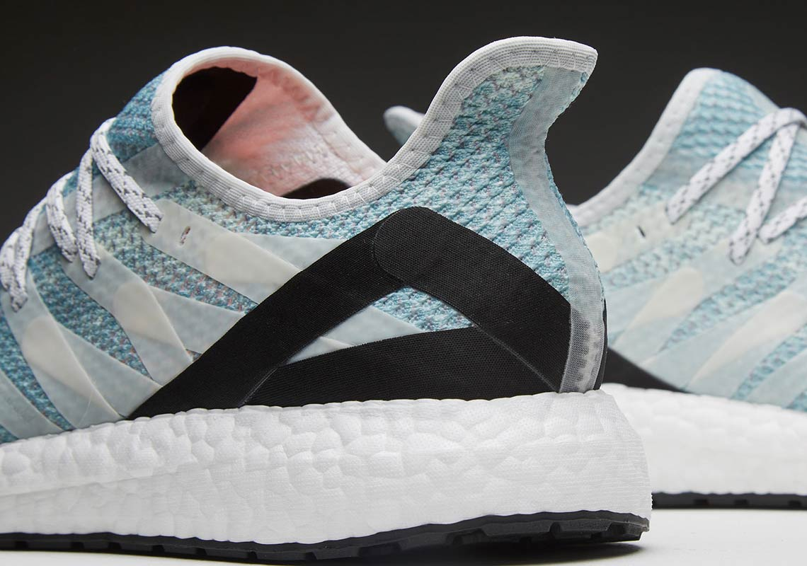 the best attitude 4bf20 55ff8 adidas Speedfactory LDN Release Date April 26, 2018 249. Color Footwear  White