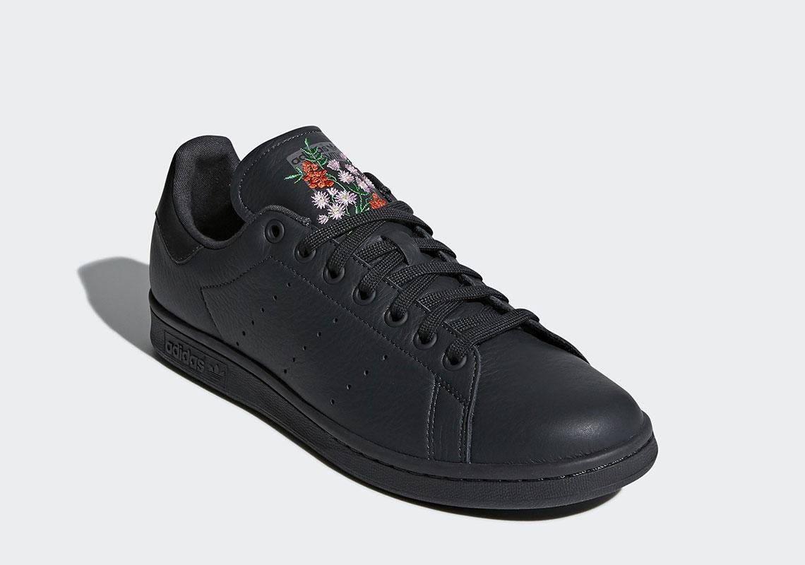 adidas stan smith youtube