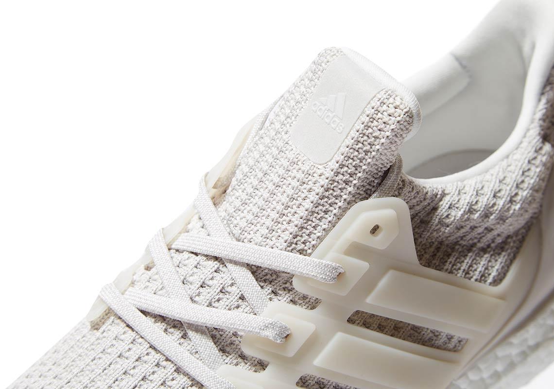 Adidas De Ultra Impulso 4.0 Tiza Gris Perla FOQbr