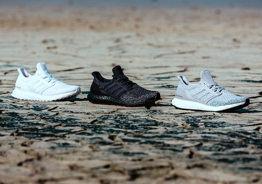 adidas is Giving Coachella Goers First Dibs At The Ultra Boost Clima