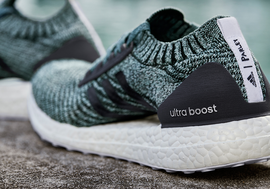 3805184ab7eaec adidas Ultra BOOST + Ultra BOOST X Parley Release Info