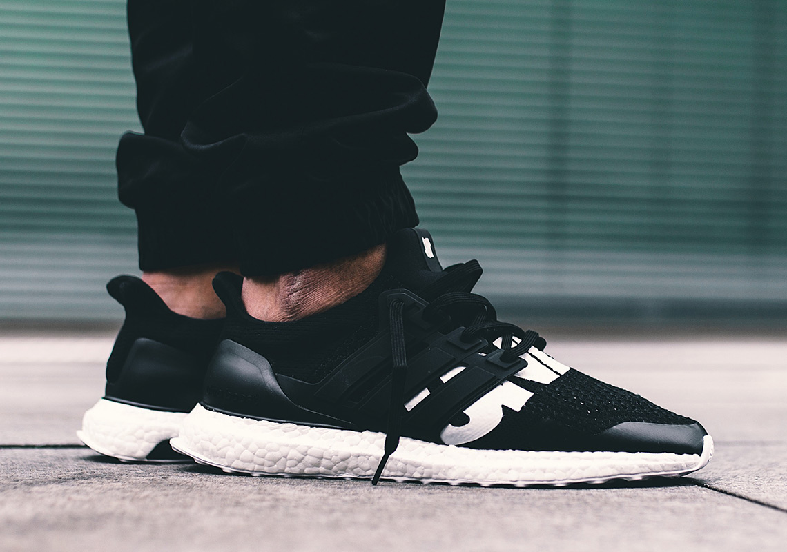 b962cce2213 As the release of adidas s highly-anticipated collaborative Ultra Boost  with UNDEFEATED draws nearer