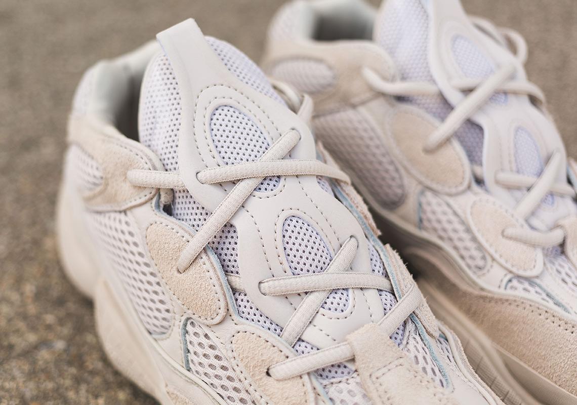 Adidas Yeezy 500 Blush 5ea3GKYRPN