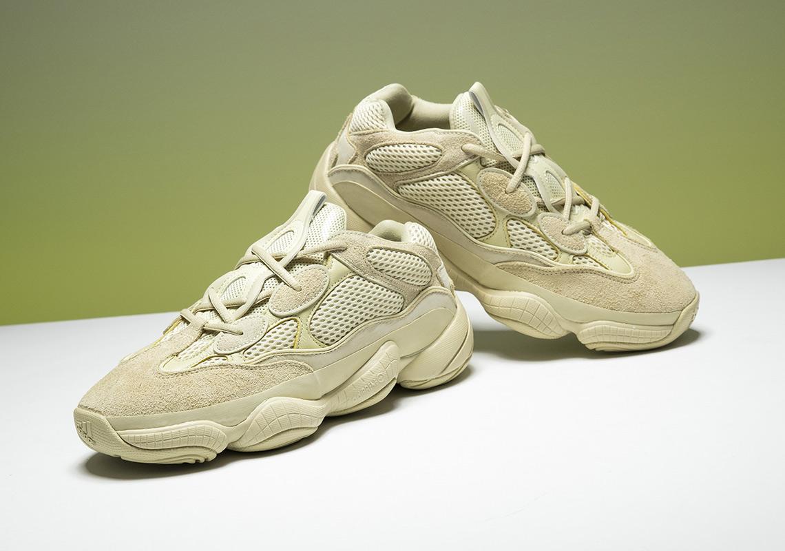 Adidas Yeezy 500 Tamaño Rubor 6 tJ7Q0a0N