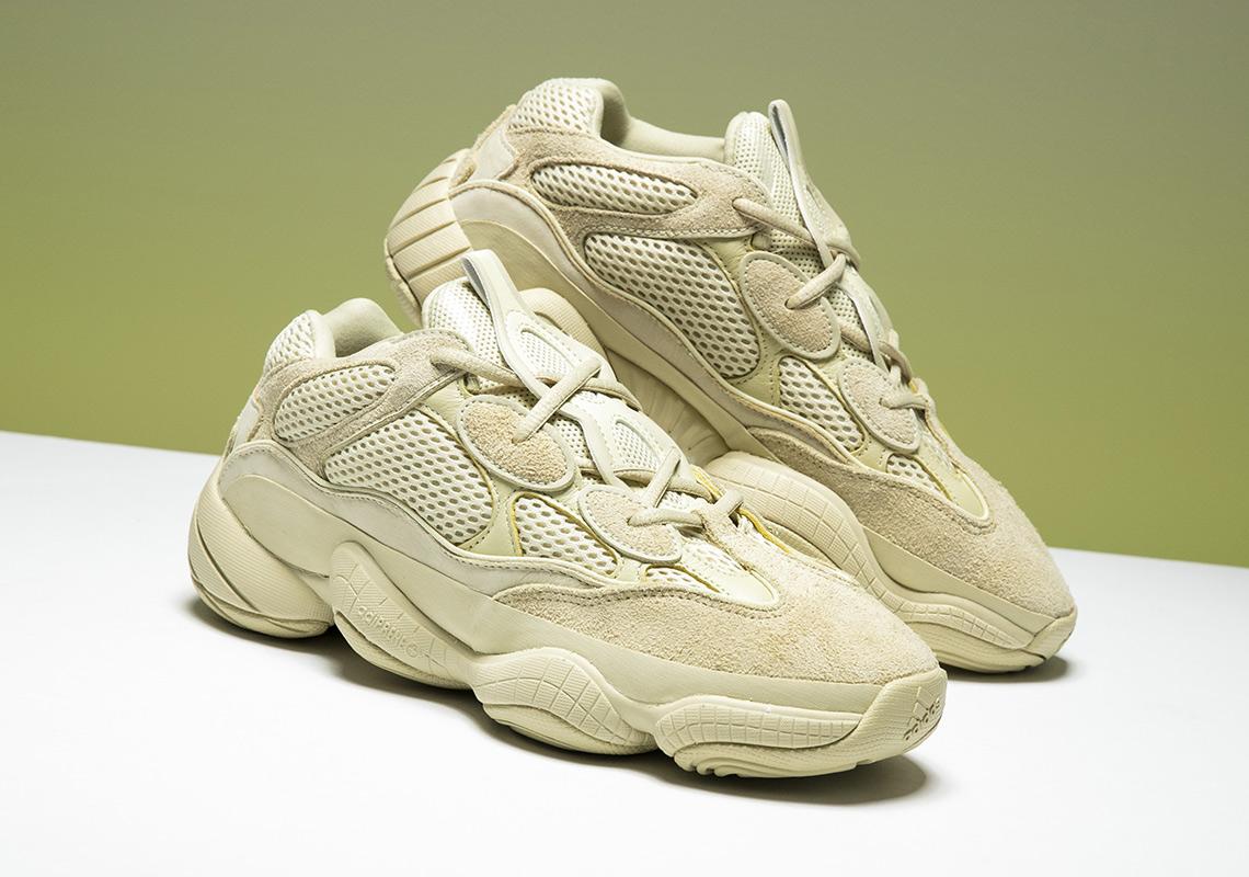 0c11e8e8b adidas Yeezy 500