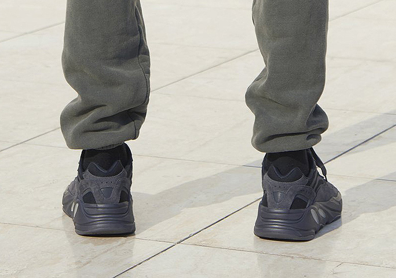 Adidas Yeezy 700 Black 780 Ultraviolet Release Info
