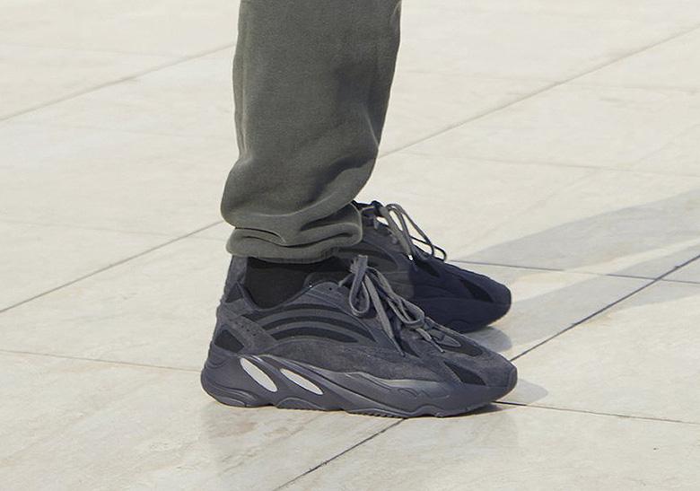 f3026e897 adidas Yeezy 500 + 700 Black Release Info
