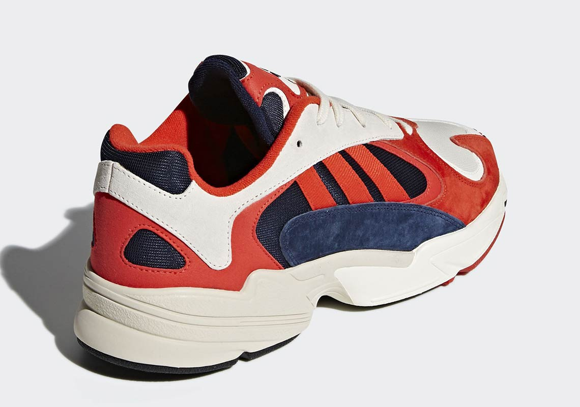 6a597207cb05 adidas YUNG-1. Release Date  June 20