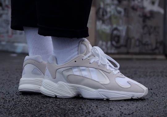 The adidas YUNG-1 Has A Europe Release Date