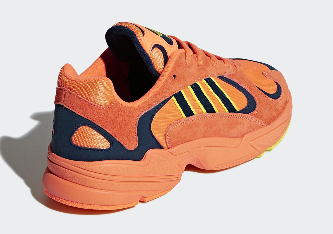 adidas Yung-1 Sneakers In B37613