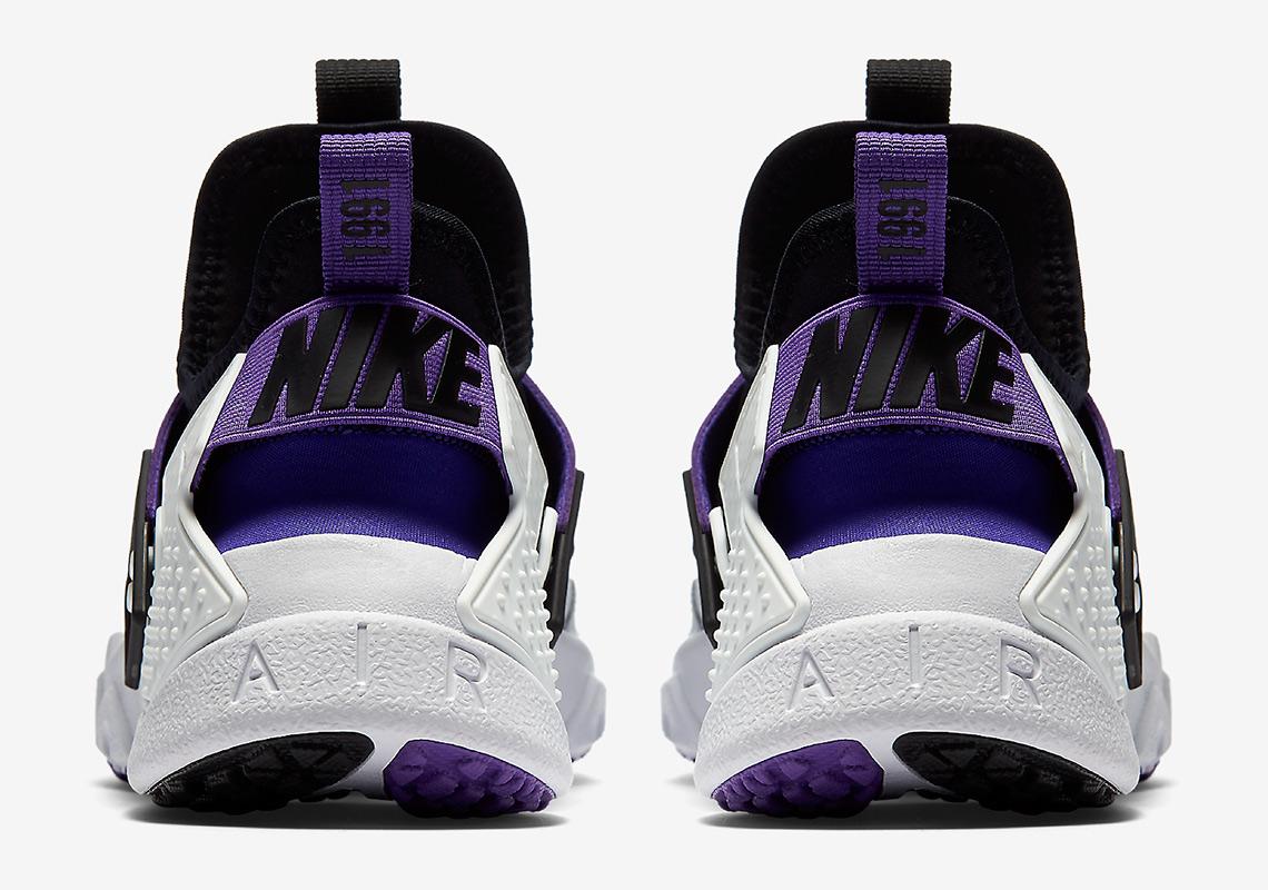The Nike Air Huarache Drift Debuts In The OG \u201cPurple Punch\u201d