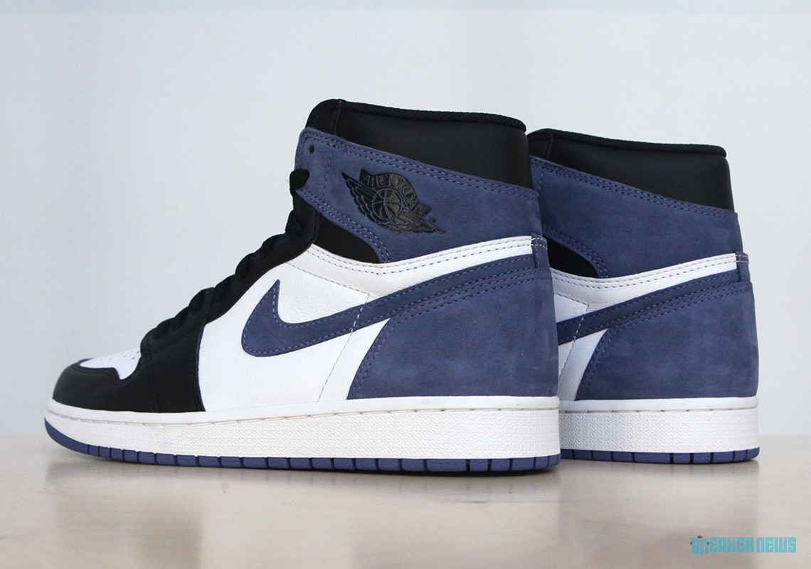 """2561f21e1907 Air Jordan 1 """"Best Hand In The Game"""" Collection Releases On May 1st"""
