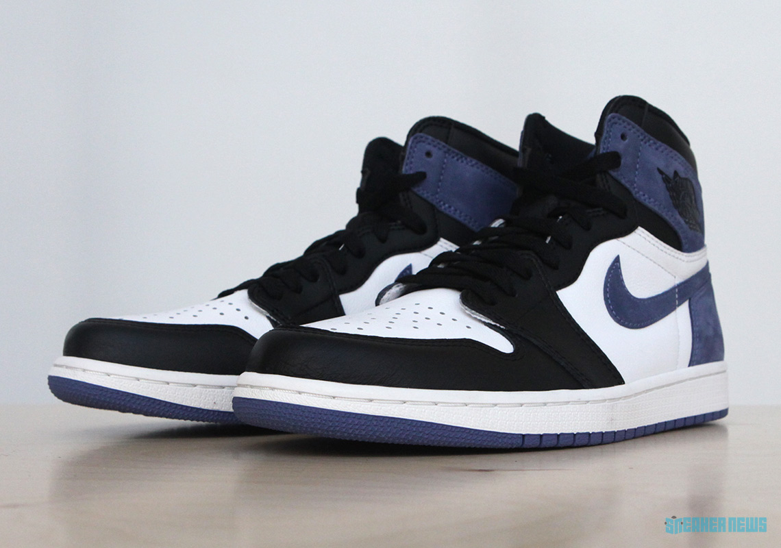 e521cedc538695 Air Jordan 1 Best Hand In The Game Release Info