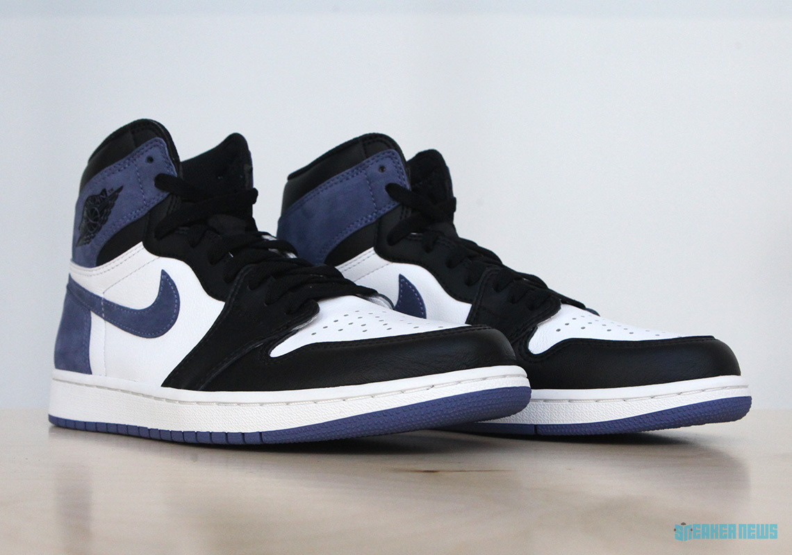 huge selection of 31348 3e316 Air Jordan 1 Best Hand In The Game Release Info   SneakerNews.com