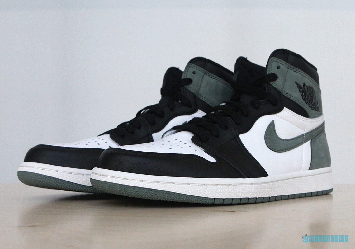 I Completed The Best Hand in The Game Air Jordan 1 ...
