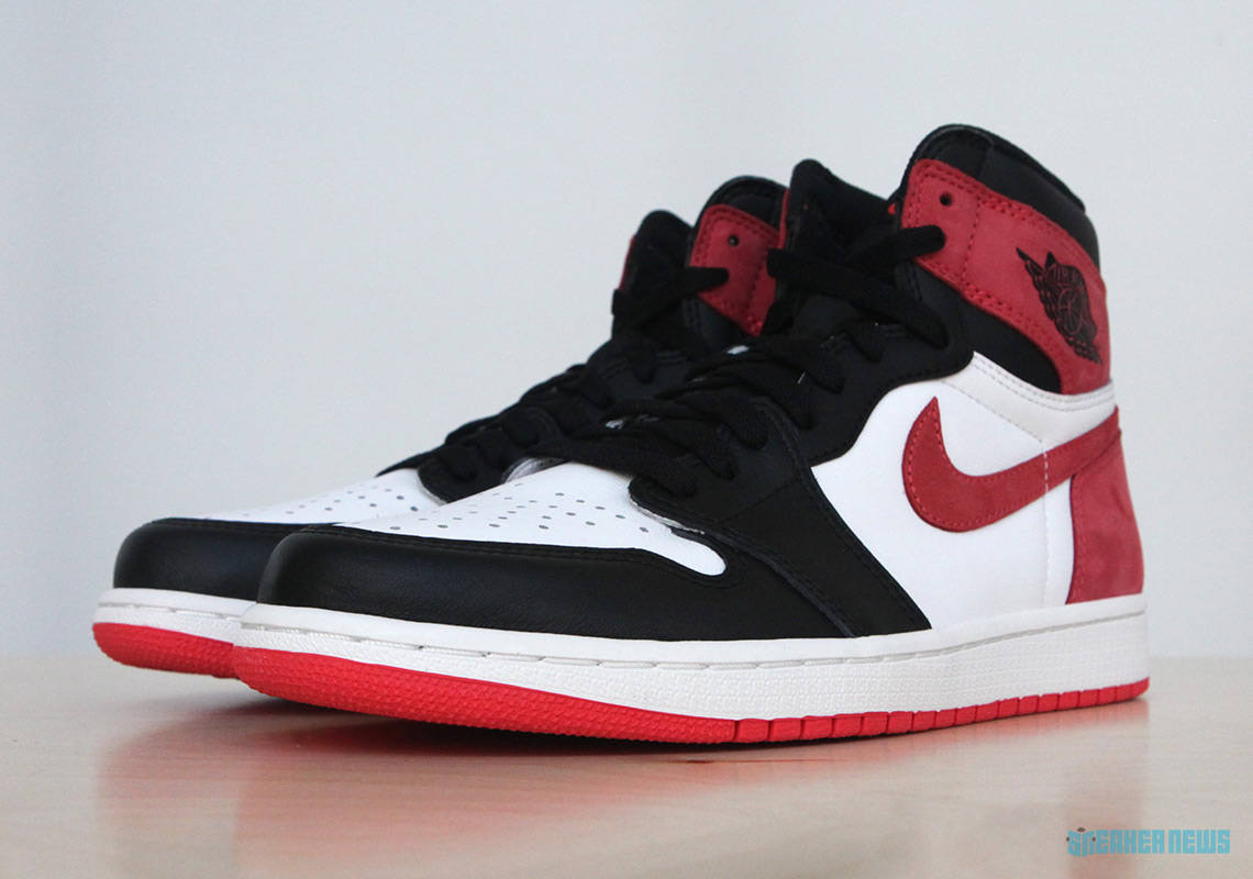 huge selection of 004c9 f505a Air Jordan 1 Best Hand In The Game Release Info   SneakerNews.com