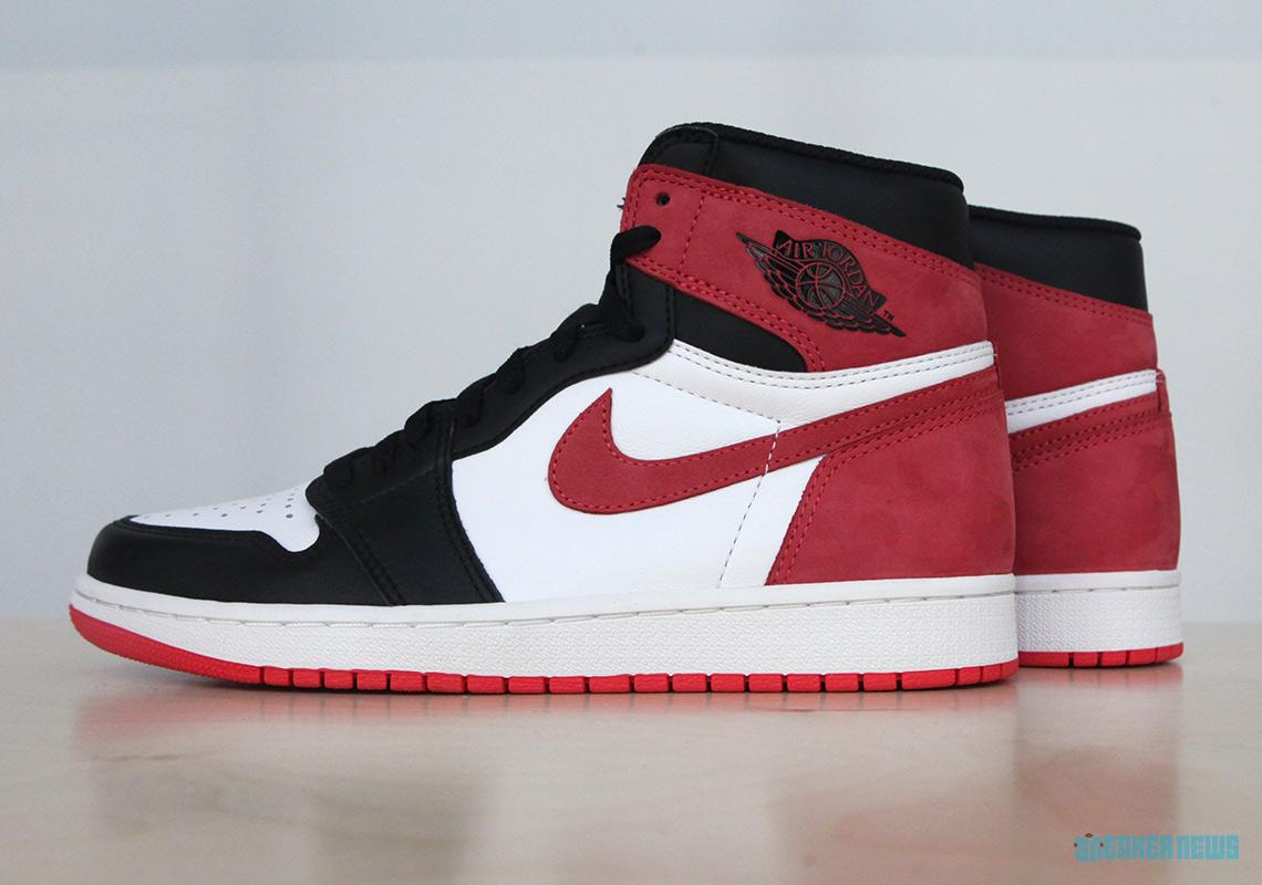Where To Buy: Air Jordan 1