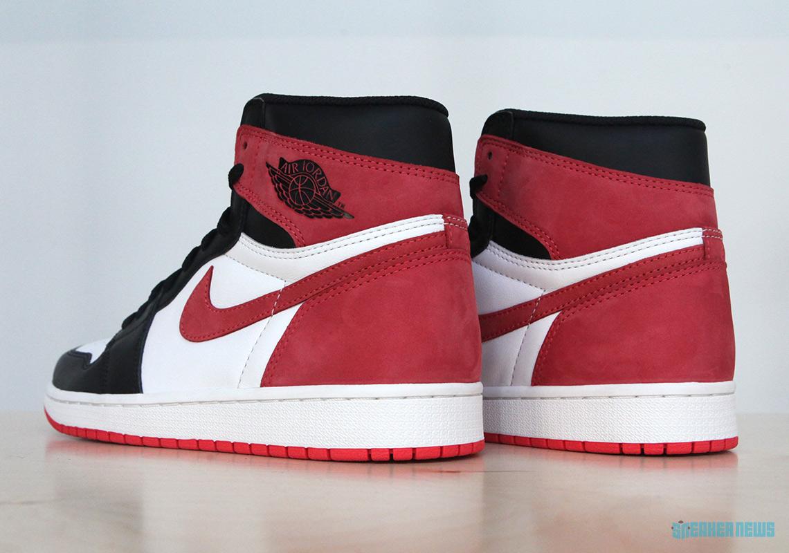 e18efcb5cb Air Jordan 1 Best Hand In The Game Release Info | SneakerNews.com