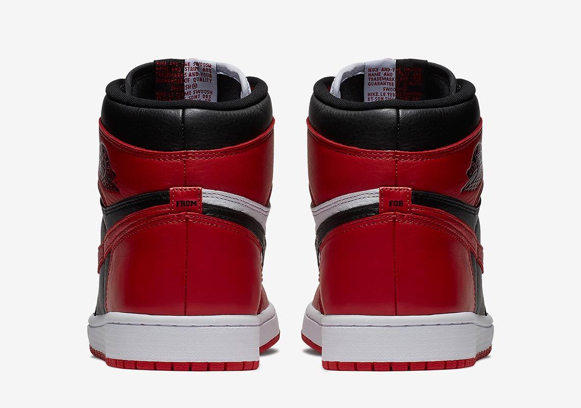 online retailer 6847b 41c51 Air Jordan 1