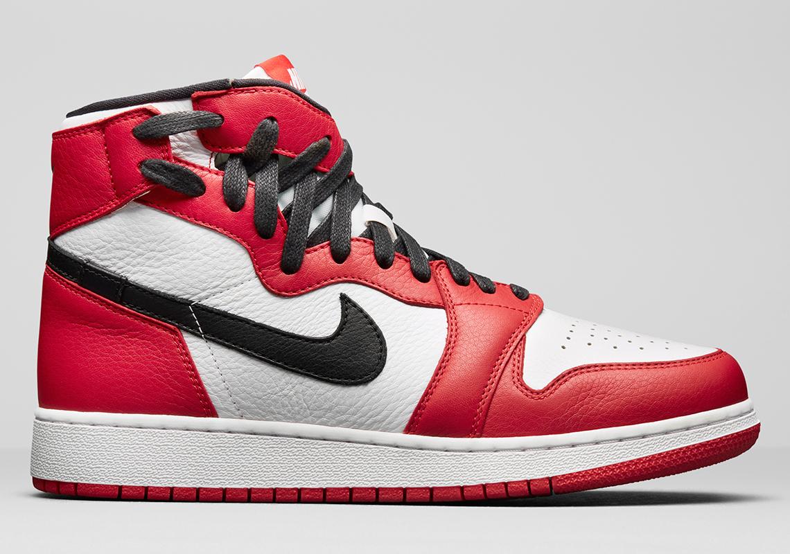 sports shoes a9de9 f442d ... get air jordan 1 chicago 59add 87c8e