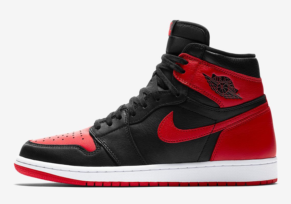 4930083883b Air Jordan 1 Retro High OG Release Date  May 19th