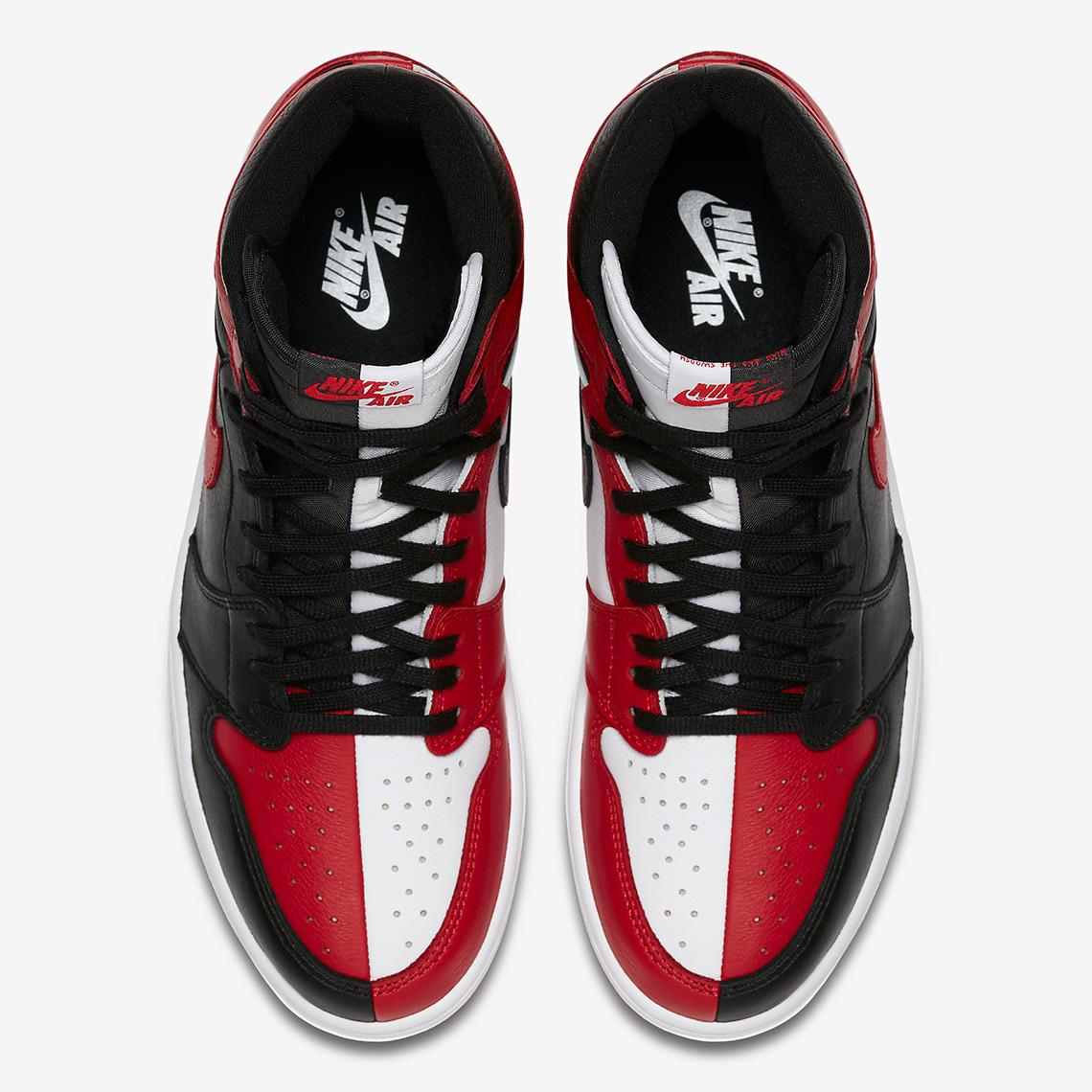 official photos 279bf 788eb Air Jordan 1 Homage To Home 861428-061   SneakerNews.com