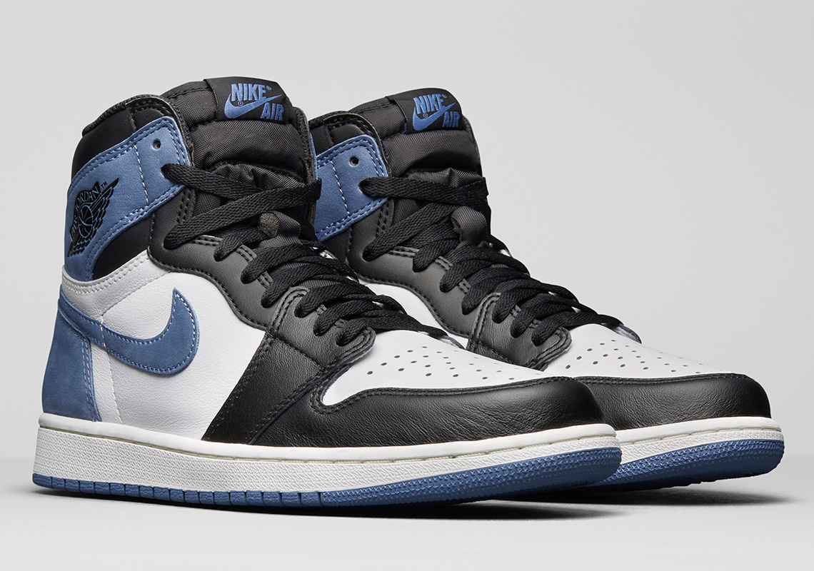 Air Jordan 1 Best Hand in the Game Collection - Sneaker ...