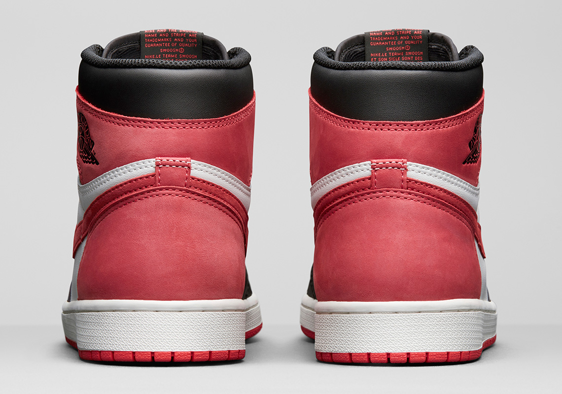 75a998674bdd62 Air Jordan 1 Retro High OG Best Hand In The Game Collection Release ...