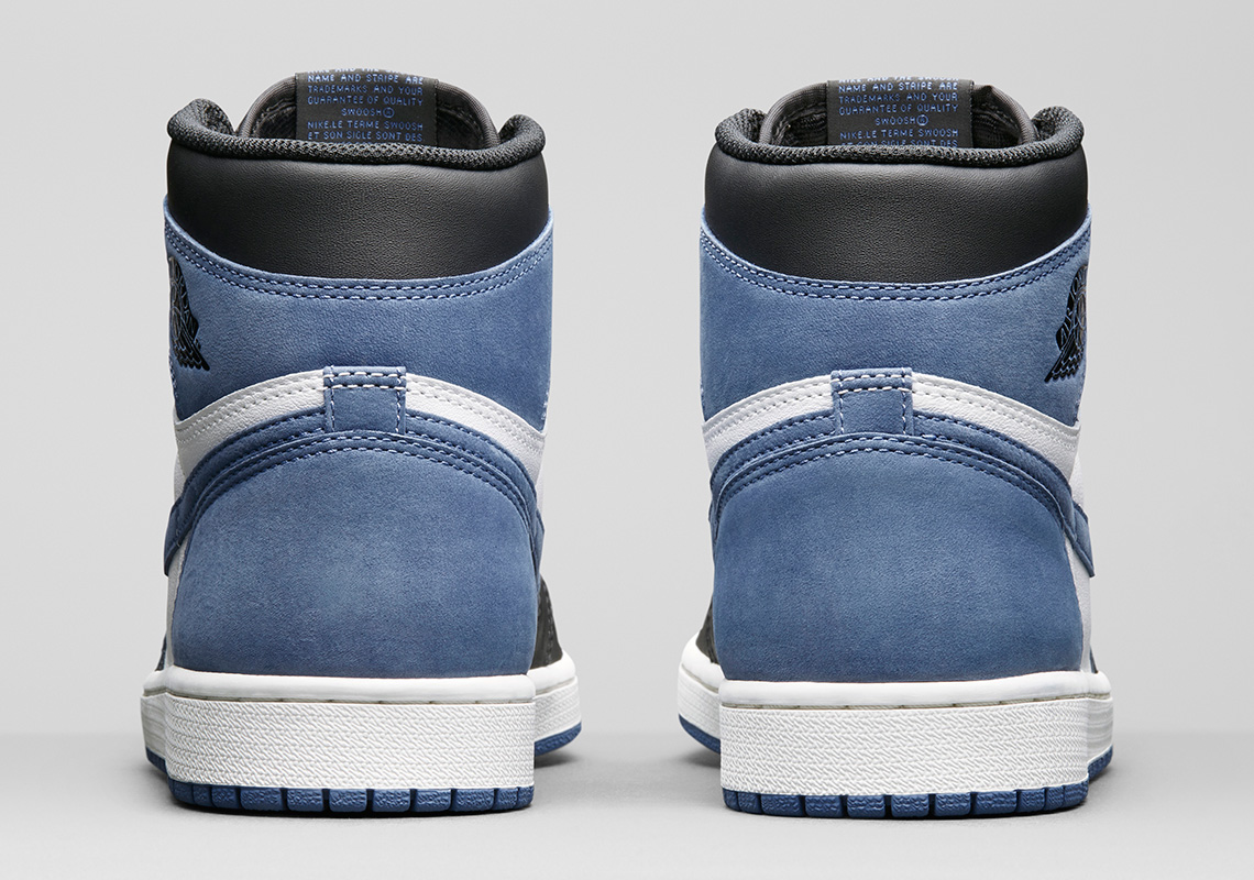 111566b3908d31 Air Jordan 1 Retro High OG Releasing exclusively in US and China Release  Date  May 5th