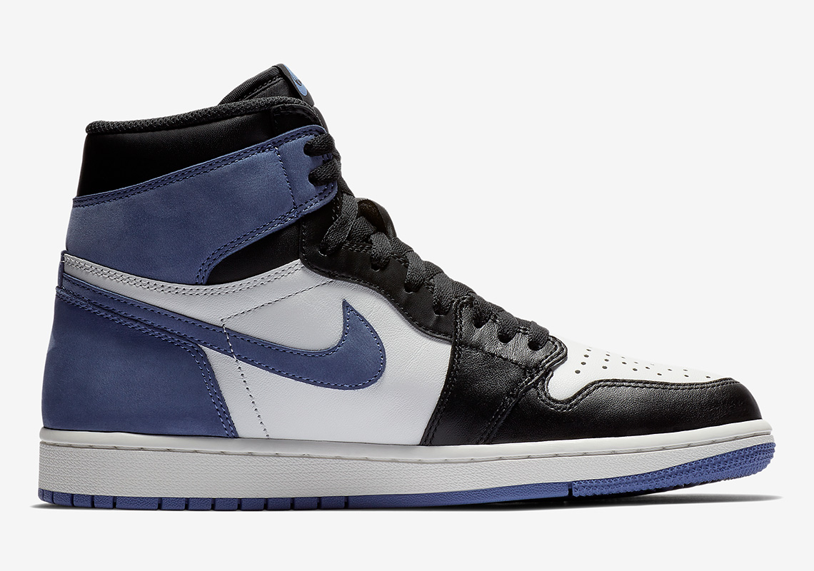 11142c371f5 Air Jordan 1 Blue Moon Release Info | SneakerNews.com