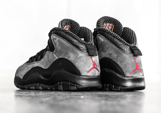 "Where To Buy: Air Jordan 10 ""Dark Shadow"""
