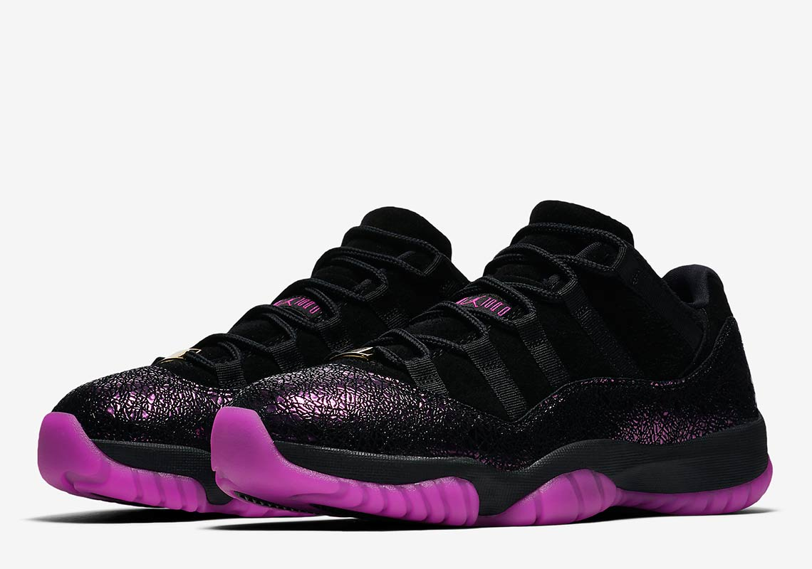 d3610b124f27 This Air Jordan 11 Low Honors Maya Moore s First WNBA Championship
