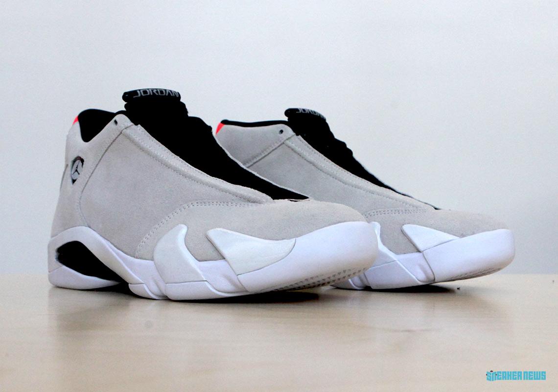 pretty nice f6ac4 8ae52 Air Jordan 14 Desert Sand May 15, 2018 $190 | NikeTalk