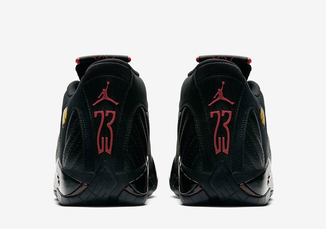 best service 40a05 1e8d5 AIr Jordan 14